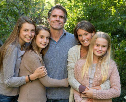 Marin County family photographer